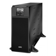 UPS, APC Smart-UPS SRT, 6000VA, 230V, On-Line (SRT6KXLI)