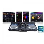 Hercules Mixer Hercules Dj Universal 2 Canali Controllo A 2 Banchi Curva Fader 1