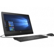 HP HP ProOne 400 G3 20-inch Non-Touch All-in-One PC Intel® Core™ i3-7100T with Intel® HD