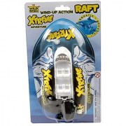 Xtreme Adventure Wind Up Action Raft Polar Bear