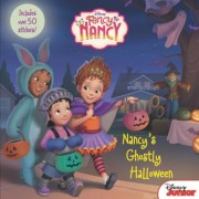 Fancy Nancy: Nancy's Ghostly Halloween, Paperback
