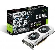 Grafička kartica nVidia Asus GeForce DUAL-GTX1060-O6G, 6GB GDDR5