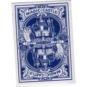 Magic Castle Deck Blue