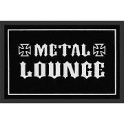 rogojină Metal Salon - ROCKBITES - 100726