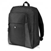 Раница за лаптоп HP Essential Backpack за 15.6 инча, Черен, H1D24AA