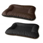 BedDog VERA 2in1 Bed for a dog L till XXXL , 7 colours to choose, pillow, sofa, basket for a dog