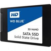 WESTERN DIGI WD BLUE 1TB SSD 2.5 SATA 3DNAND
