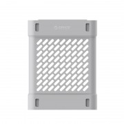 ORICO 2.5 inch Hard Drive Silicone Protective HDD/SSD Cover (PHS-25) - Grey