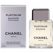 Chanel Egoiste Platinum EDT 100ml за Мъже