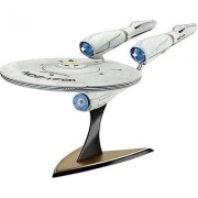 Revell 04882 U.S.S. Enterprise NCC-1701 Into Darkness Sci-Fi spacec...