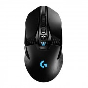 Logitech G903 Lightspeed Mouse Gaming Wireless - 2 Anni di Garanzia in Italia