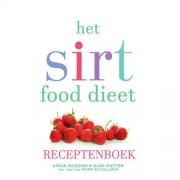 Het sirtfood dieet receptenboek - Aidan Goggins en Glen Matten