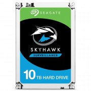 Seagate SkyHawk ST10000VX0004 10000GB Serial ATA III internal hard drive