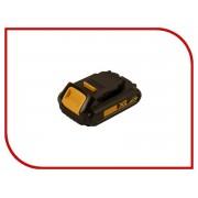 Аккумулятор DeWalt 18.0V 1.5Ah Li-Ion DCB181