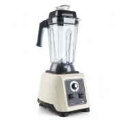 Blender profesional G21 Perfect Smoothie 1500 W turatie 35.000 rot/minut, Cappuccino