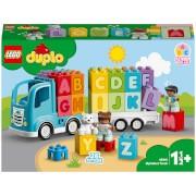 LEGO DUPLO My First: Alphabet Truck (10915)