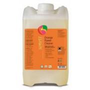 Detergent Ecologic Universal Concentrat cu Ulei de Portocale Sonett 5L