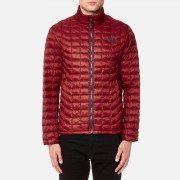 The North Face Men's Thermoball® Full Zip Jacket - Cardinal Red - L - Red