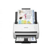 Epson WorkForce DS-530 - Documentscanner - Dubbelzijdig - A4 - 600 dpi x 600 dpi - tot 35 ppm (mono) / tot 35 ppm (kleur) - ADF (50 vellen)