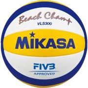 Топка за плажен волейбол Mikasa VLS300