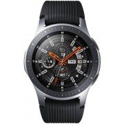 "Samsung Sm-R800nzsaitv Smartwatch Orologio Android Bluetooth Wifi Cassa 46 Mm Display Samoled 1.3"" Touch Screeen Cardiofrequenzimetro Gps Nfc Colore Nero / Argento - Sm-R800nzsaitv Galaxy Watch"