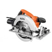 Sega circolare KS 66 C 1600W AEG