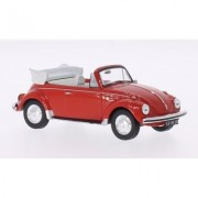 Volkswagen Beetle Convertible 1973 (red) - DARMOWA DOSTAWA!