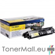 Тонер касета BROTHER TN-900Y (Yellow)