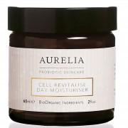 Aurelia Probiotic Skincare Cell Revitalise Day idratante 60ml