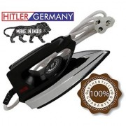 Hitler Germany Branded Dry Iron Regular Black