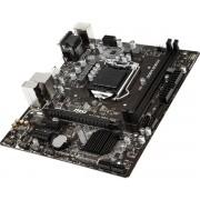 MSI H310M PRO-VDH Intel® H310 LGA 1151 (Presa H4) Micro ATX