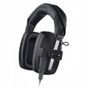 beyerdynamic DT 100 Auriculares de estudio cerrados 400 Ohmios, negro