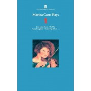 Marina Carr: Plays 1: Low in the Dark, the Mai, Portia Coughlan, by the Bog of Cats..., Paperback