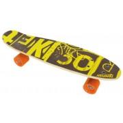 skateboard Tempish rachetă negru