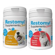 > RESTOMYL Supplemento 40g