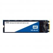 Western Digital S200T2B0B Ssd blue 2tb sata m.2 3dnand