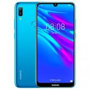 Huawei Y6 2019 MRD-LX1 (син)