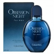 Calvin Klein Obsession Night 125Ml Per Uomo (Eau De Toilette)