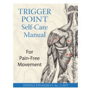 Trigger Point Self-care Manual - For Pain-free Movement (Finando Donna (Donna Finando))(Paperback) (9781594770807)