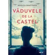 Vaduvele de la castel Jessica Shattuck