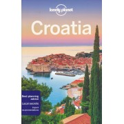 Reisgids Croatia - Kroatië | Lonely Planet