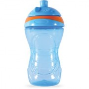 Pur Click N' Lock Cup 12 oz/360 ml Blue and Green