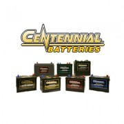 Centennial BCI Group 31post 12V Commercial Battery 650CCA