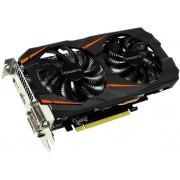 Placa Video GIGABYTE GeForce GTX 1060 Windforce OC, 3GB, GDDR5, 192 bit