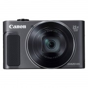 Canon PowerShot SX620 HS 20.2MP Wifi Negra