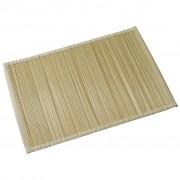 Villeroy & Boch Essentials Bamboo Set de table vert tilleul 33x48cm