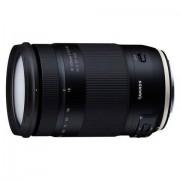 Tamron 18-400mm F/3.5-6.3 Di II VC HLD SLR Ultra-telephoto zoom lens Black - camera lenses (SLR, 16/11, Ultra-telephoto zoom lens, 0.45 m, Nikon F, Auto/Manual)