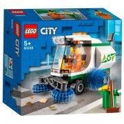 Lego 60249 Lego City Straatveegmachine
