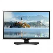 LG Televisor de 24 Puadas 24LJ4540 PU/Pantalla LED TV, 720p (Renovado)