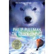 The Golden Compass: His Dark Materials, Paperback